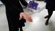 Биобанк Института молекулярной медицины Финляндии: Фоторепортаж