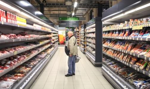 Роспотребнадзор открыл доступ к списку некачественных продуктов