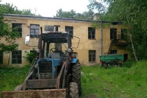 Строительство детского хосписа в Павловске начнется уже летом