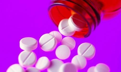 Счетная палата: Правительству не удалось в 2015 году стабилизировать цены на лекарства