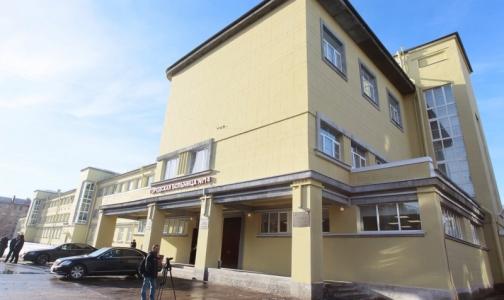 Городская больница № 14 примет больше пациентов с фурункулами и панарициями