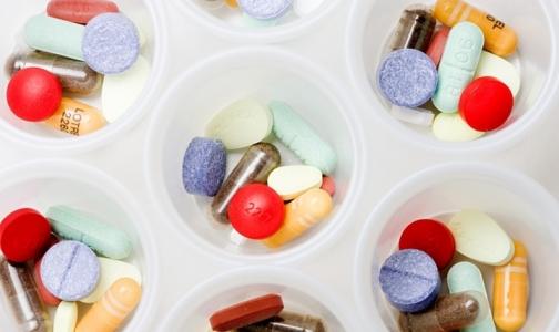 Губернатор Петербурга: В городе всем хватает льготных лекарств и врачей
