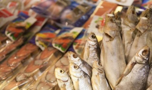 Россияне назвали свою любимую рыбу