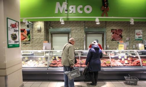 Роспотребнадзор назвал процент некачественного мяса