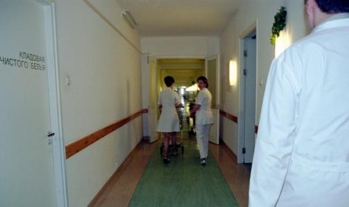 В психиатрических клиниках Петербурга все «под Богом ходят»
