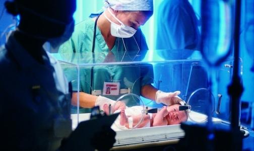 Петербургскому роддому не хватило врачей, чтобы спасти ребенка