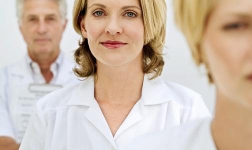 Минздрав: На одного врача в России приходится уже почти 2,5 медсестры