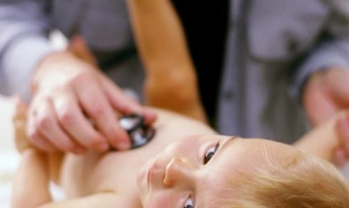 Детская вакцина «Инфанрикс Гекса» сертифицирована в России