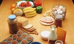 Центр профилактики: Мы едим лишнее и провоцируем дефицит необходимых веществ