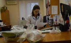 В Петербурге проверили мясо курицы на антибиотики и токсичные вещества