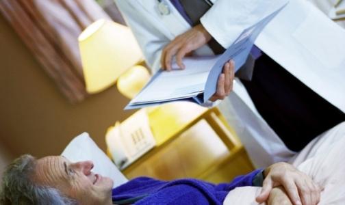 В Петербурге создали первую в России систему контроля за диагностикой рака