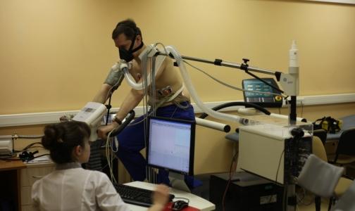 Петербургские ученые собираются диагностировать рак по дыханию пациента