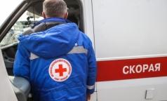 В Петербурге за прибытие на вызов без бахил врача ударили битой