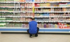 В магазинах Петербурга обнаружили новый вид молочной подделки