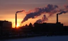 Скрытая угроза. Городская пыль провоцирует раковые заболевания