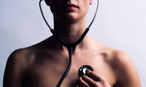 В петербургских поликлиниках показания для маммографии — не повод для срочного обследования