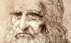 Ученые восстановят ДНК Леонардо да Винчи с помощью его картин