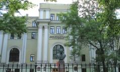 Здание Института Поленова станет поликлиникой Центра Алмазова