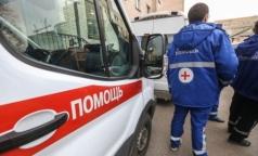Полицейские задержали петербуржца, угрожавшего убить водителя «скорой»