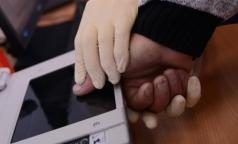 Академики назвали лженаукой диагностику по отпечаткам пальцев
