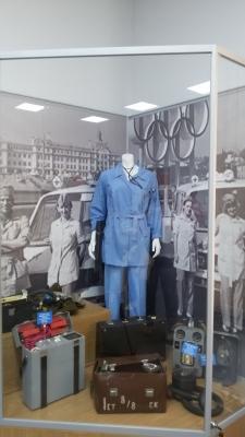 Музей истории скорой помощи