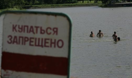 Роспотребнадзор сообщил, где можно купаться в Ленобласти