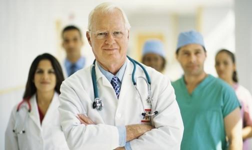 Как в Петербурге будут праздновать День медицинского работника