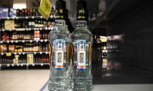 В Петербурге растет число алкогольных отравлений