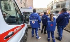 Выпускникам медвузов разрешат работать врачами скорой помощи