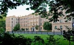 Выпускники петербургского медвуза опасаются остаться без интернатуры