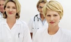 В Петербурге назвали лучших врачей и медсестер 2016 года