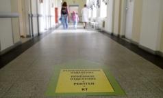 Время и стационар для плановой госпитализации петербуржцы будут выбирать онлайн