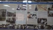 Фоторепортаж: «Музей истории скорой помощи»