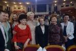 Фоторепортаж: «Петербургским врачам вручили «золотые руки» за пересадку лица»
