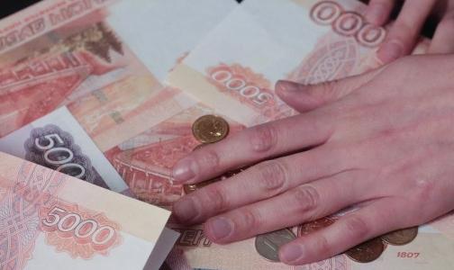 Руководители федеральных клиник Петербурга показали свои доходы за 2015 год