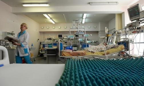 Созданы единые правила посещения реанимации родственниками пациентов
