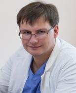Сергей Алексеевич Замятнин