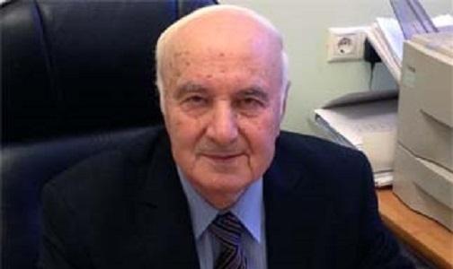 Умер Кудрат Абдулкадыров — главный гематолог Петербурга