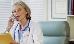 ФФОМС: Каждый пациент будет знать имя своего страхового поверенного