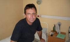 Сотруднику «Скорой» проломили череп, но в полиции не нашли состава преступления