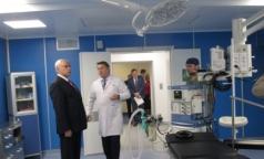 К 2018 году в больнице Святого Георгия создадут центр реабилитации петербуржцев с ОНМК
