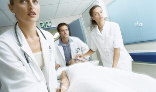 В Боткинской больнице умерла петербурженка после укуса псковского клеща