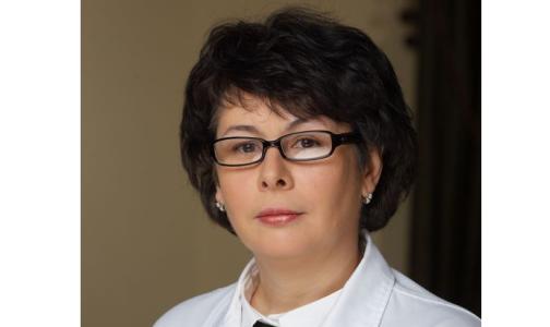 Оксана Волкова:  Мы помогаем человеку с молодой душой сохранить молодое лицо