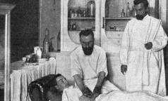 На Алтае ребенок заболел бубонной чумой