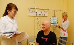 Трансплантация клеток костного мозга не должна быть терапией отчаяния