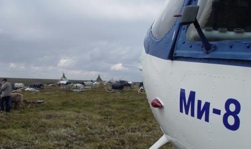 Министр здравоохранения РФ лично осмотрит заболевших сибирской язвой ямальцев