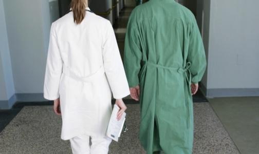 В Петербурге объединят еще две психиатрические клиники