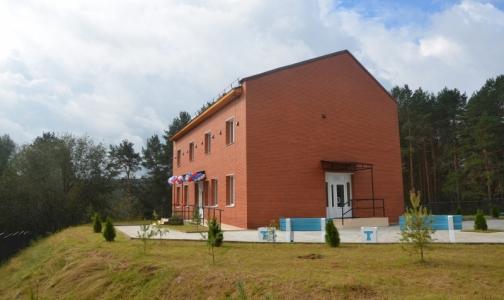 В Ленобласти открыли новый ФАП