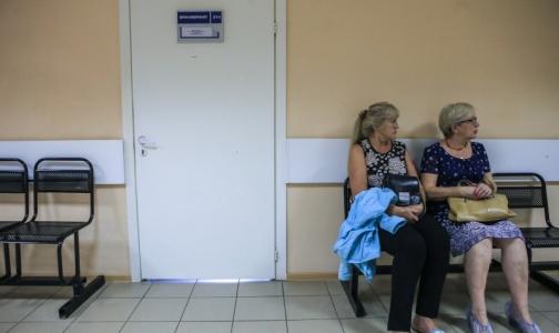 В Петербурге стартует прививочная кампания против гриппа