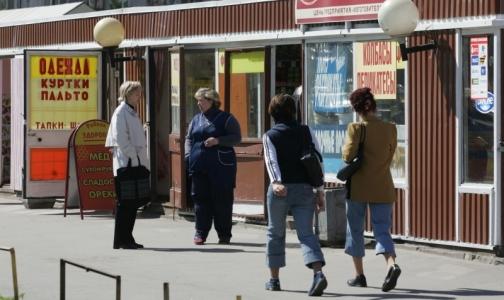 В Петербурге Роспотребнадзор проверил «молочку» из павильонов у метро
